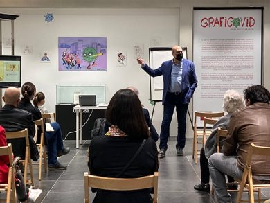 GranCasa con la sociedad aragonesa