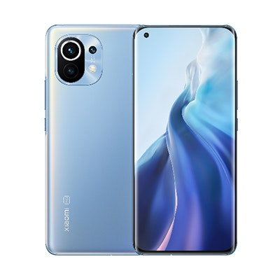 Iphone vs Xiaomi: Xiaomi 11 pro