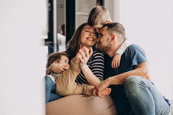 Ideas para celebrar el Día del Padre en familia