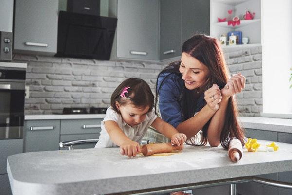3 recetas para sorprenderle en el Día del padre