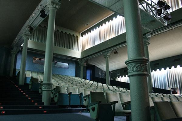 Día Mundial del teatro: Teatro del Mercado