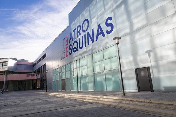 Día Mundial del teatro: Teatro de las Esquinas de Zaragoza
