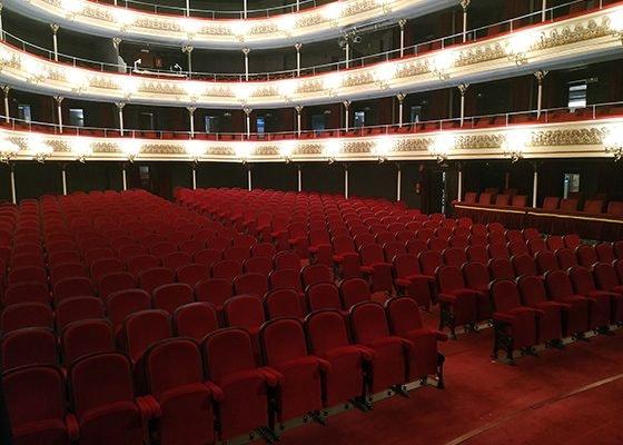 27 de marzo, Día Mundial del teatro