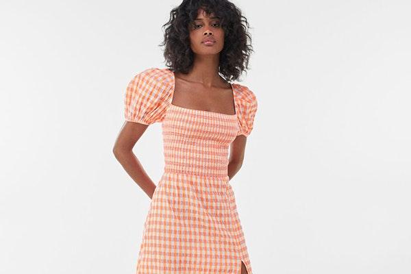 Las tendencias de esta primavera-verano en vestidos