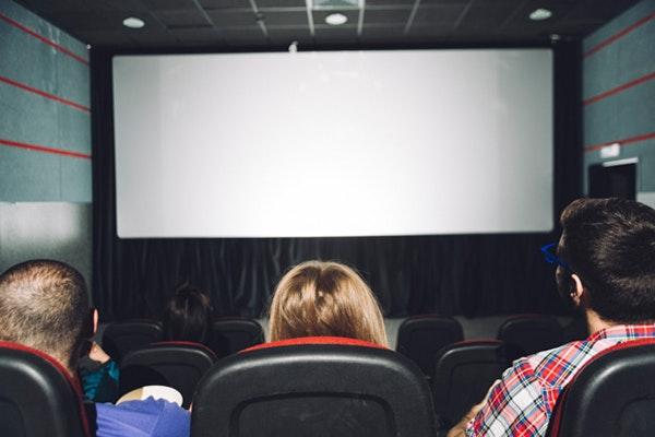 Planes para hacer en Semana Santa en Zaragoza: ir al cine en GranCasa
