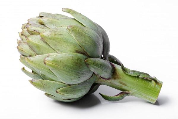 Recetas con alcachofas: alcachofas rebozadas