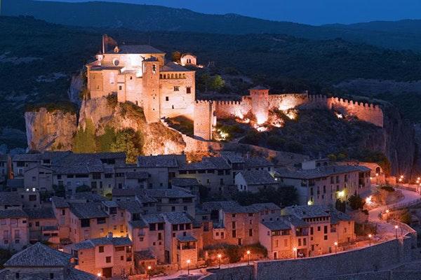 5 pueblos de Aragón que te enamorarán: Alquézar