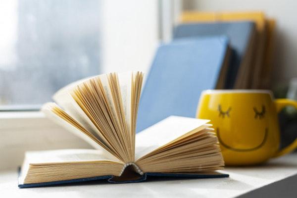 Recomendaciones en el Día del Libro