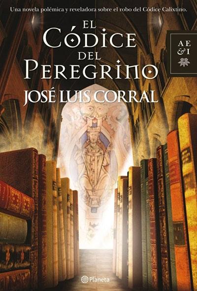 Autores aragoneses: José Luis Corral