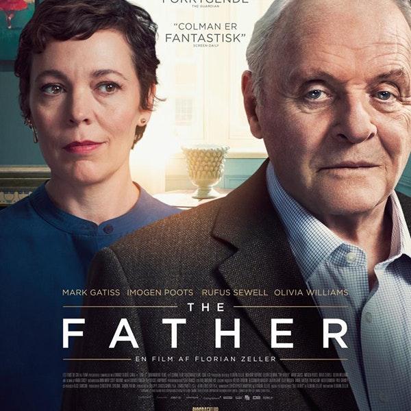 Películas nominadas de los Oscars 2021 que deberías ver: El padre