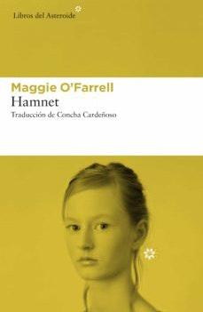 Recomendaciones en el Día del Libro: Hamnet