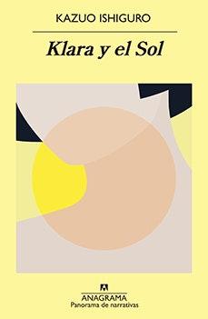 Recomendaciones en el Día del Libro: Klara y el sol