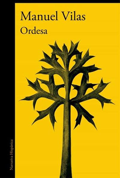 Autores aragoneses: Manuel Vilas