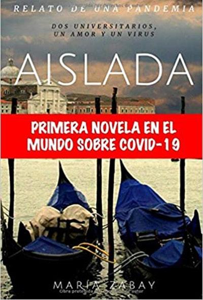 Autores aragoneses: María Zabay