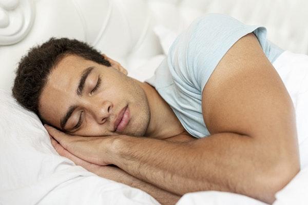 Buenos hábitos en el Día Mundial de la Salud: dormir bien