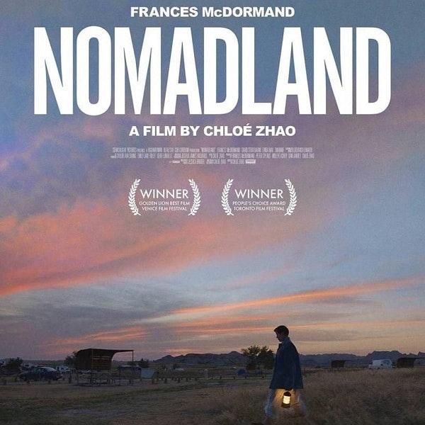 Películas nominadas de los Oscars 2021 que deberías ver: Nomadland