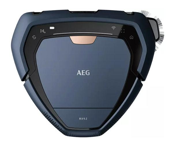 Robot de limpieza AEG