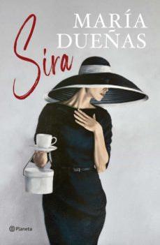 Recomendaciones en el Día del Libro: Sira