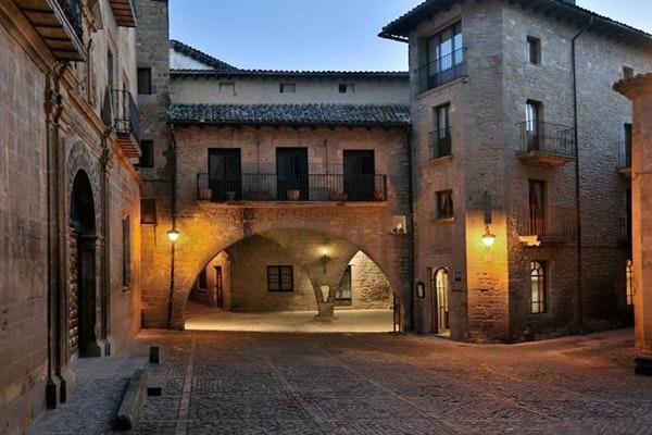5 pueblos de Aragón que te enamorarán: Sos del Rey Católico