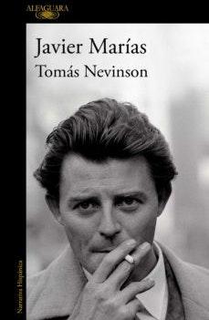 Recomendaciones en el Día del Libro: Tomás Nevinson