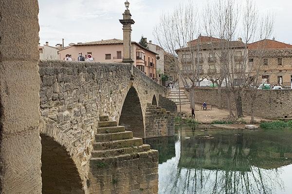 5 pueblos de Aragón que te enamorarán