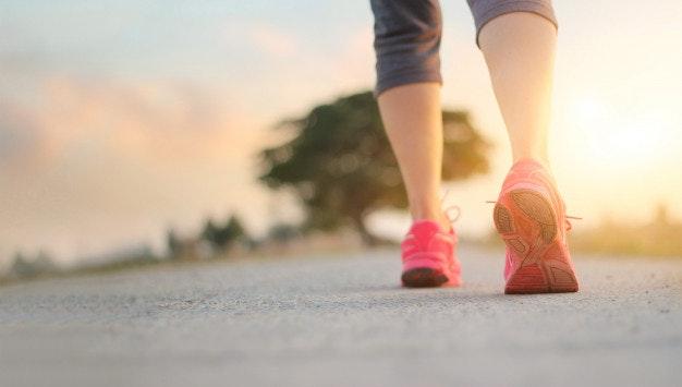 Beneficios de correr al aire libre