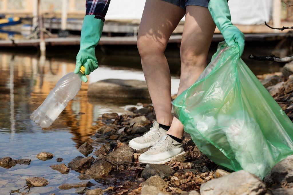 Hoy es el Día Mundial del reciclaje