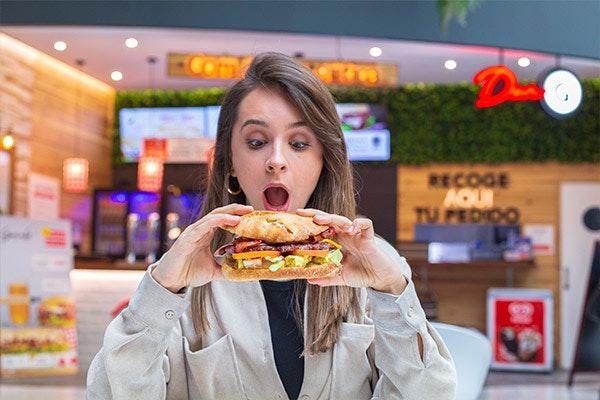 Burgers para todos los gustos