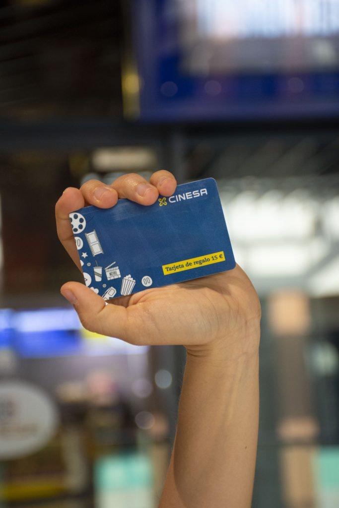 Sorteamos 10 tarjetas regalo de 15€