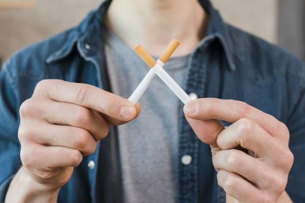 Por qué la primavera es buen momento para dejar de fumar