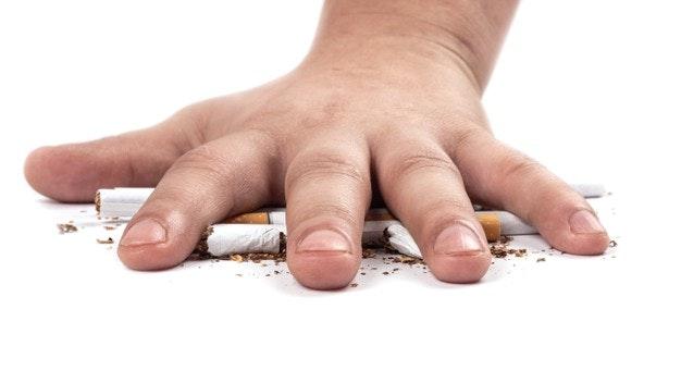 La primavera es buen momento para dejar de fumar