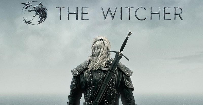 Novedades en pantalla en 2021. The Witcher