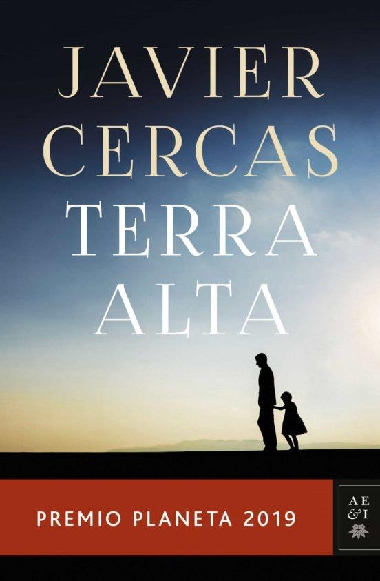 Terra Alta. Javier Cercas