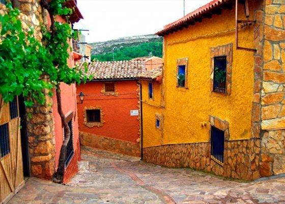 5 pueblos de Aragón en los que pasar un bonito fin de semana