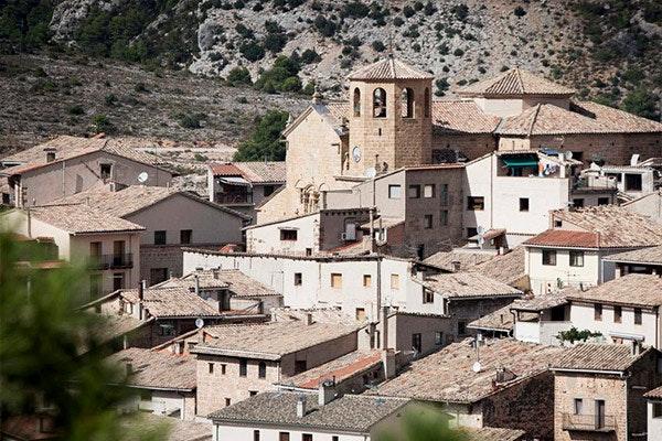 Teruel: 4 destinos ideales para verano