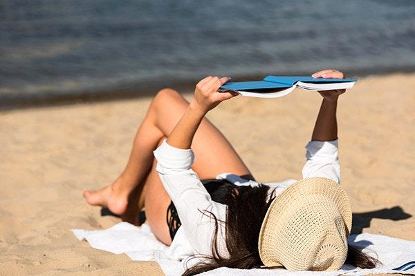 6 libros que leer este verano en la playa