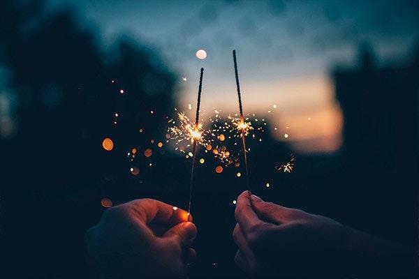 Deseos en la Noche de San Juan. Fuente: Pixabay