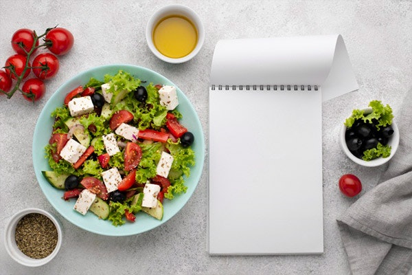 Ideas de cenas de verano rápidas y saludables