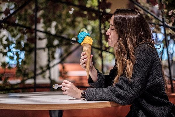 Encuentra tu helado favorito en GranCasa