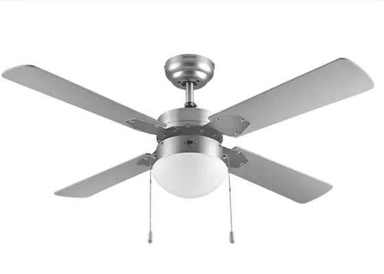 Ventiladores ideales para combatir el calor