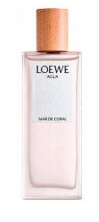 Eau Mar de Coral de Loewe