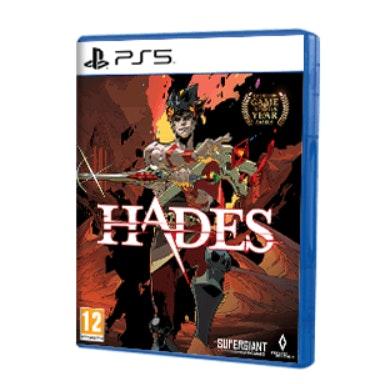 Juego Hades PS5