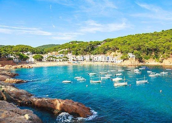 Las 6 mejores playas para escaparte el fin de semana