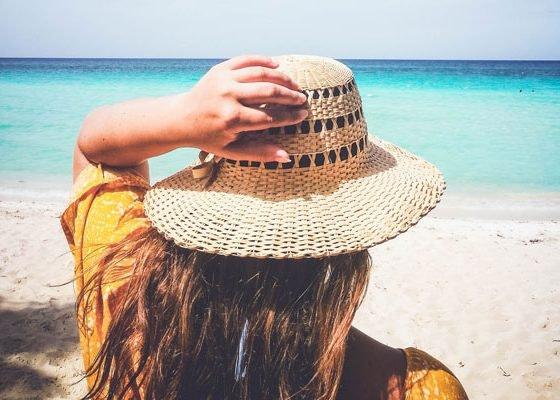 Las gorras, el sombrero perfecto para protegerte del sol este verano