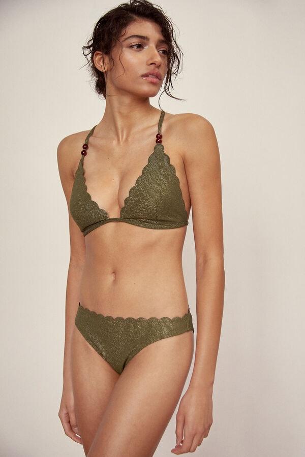 Bikini con brilli brilli