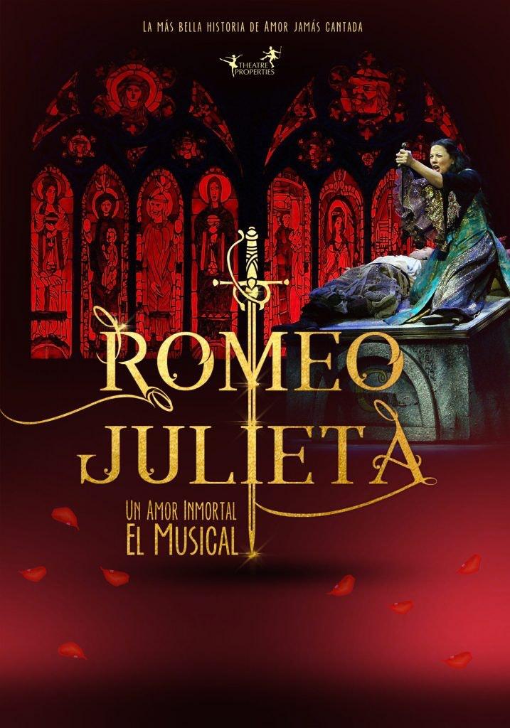 Romeo y Julieta en el Teatro Principal