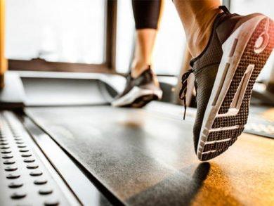 ¡Ponerte en forma! Un nuevo propósito que no debes dejar atrás