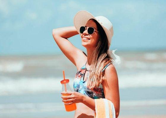 5 imprescindibles para ir a la playa