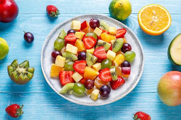 Disfruta de las frutas de temporada del mes de septiembre