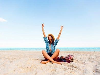 La playa en septiembre: disfruta de la tranquilidad